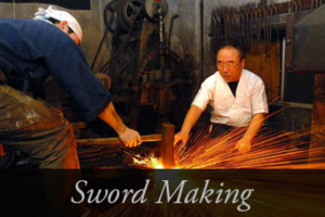 Sword Making